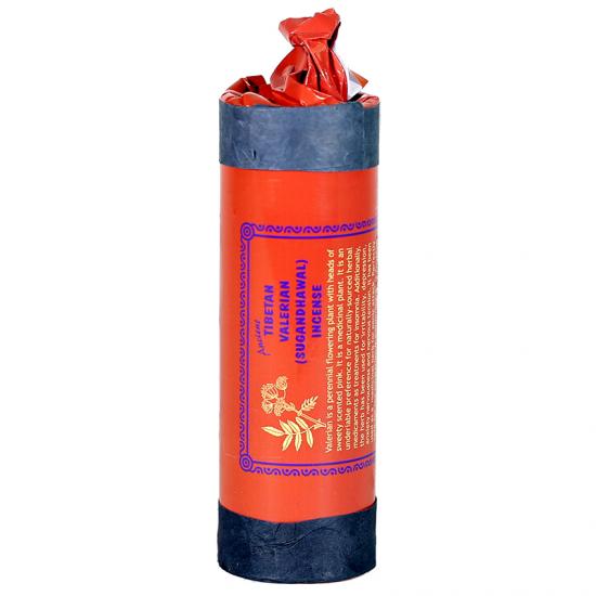 Tibetansk røkelse - Valerian